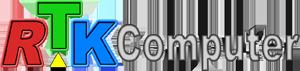 -= RTK-Computer -=- Computer und Satellitentechnik Spezialist -=- Elektronik Reparatur Service-Center =--Logo